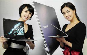 samsung series 9 skl 01 290x185 - Samsung lança sua segunda geração de Notebooks Ultra-slim série 9