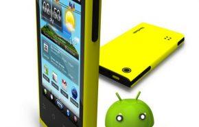 viewsonic viewphone 4e 290x185 - ViewSonic apresenta novos smartphones com Android e dual SIM