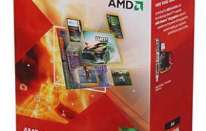 AMD prepara APU A4-3420 para soquete FM1