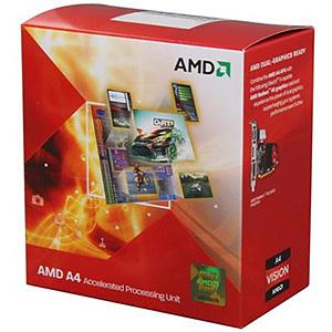 160aamd apu12345hjds - AMD prepara APU A4-3420 para soquete FM1