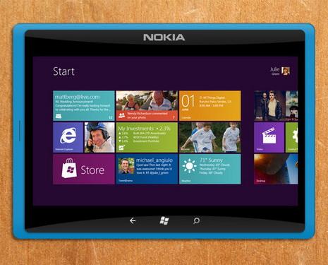 Nokia-Windows-8-Tablet