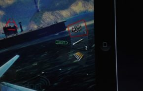 apple ipad 3 ipad hd liveblog 3027 290x185 - Apple A5X, a GPU mais potente do momento