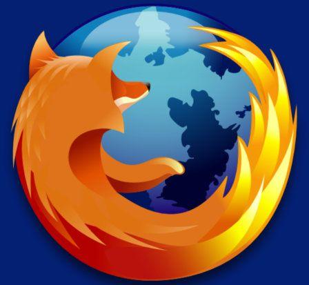 firefox logo - Firefox 14 terá um leitor PDF nativo
