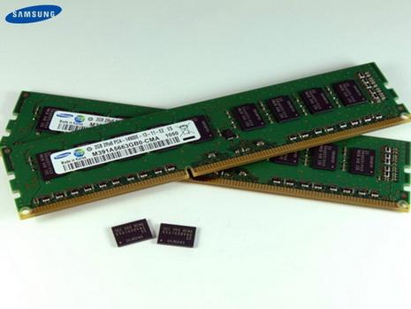 Samsung DDR4 - Inovações que trarão a memória DDR4