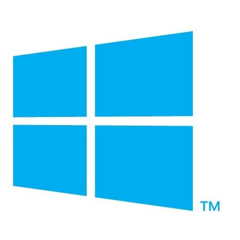 Windows 8 Logo - Quatro versões do Windows 8, uma para ARM