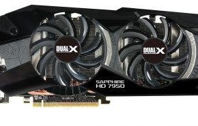 Sapphire mostra HD 7950 com refrigeração Dual-X