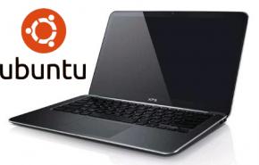 Dell prepara um ultrabook com Ubuntu para desenvolvedores