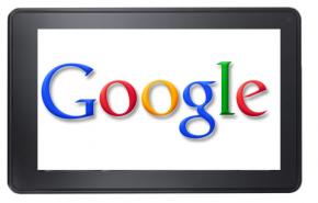 Google poderia lançar seu próprio tablet de 7″ em julho
