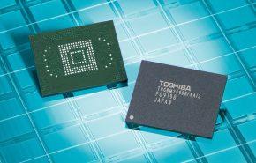 Toshiba vai lançar um HD híbrido em setembro