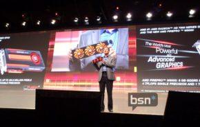 AMD FirePro W9000 oferecerá 4 teraflops