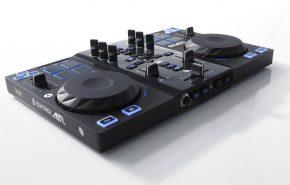 Novo Controlador e Software para DJ