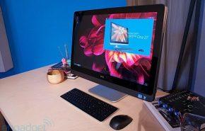 XPS One apresentado por Dell com tela de 27 polegadas