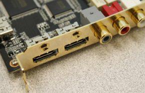 Asus anuncia placas de som com tres hdmi