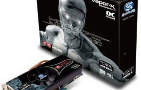 A Sapphire está preparando uma Radeon HD 4870 1GB Toxic