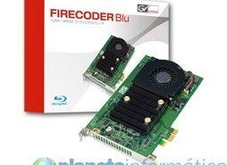 O placa gráfica Thomson Firecoder Blu já está à venda