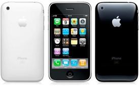 iPhone chegou ao Brasil