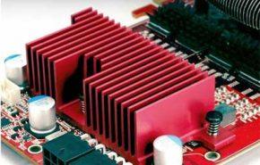 Dissipador da Zalman para o VRM dos HD 4870/90.