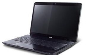 Acer Aspire 8935G, notebook de grandes dimensões