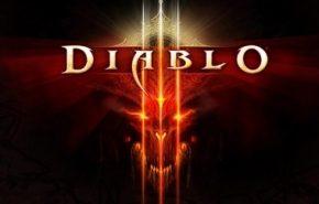 Diablo III agora é oficial