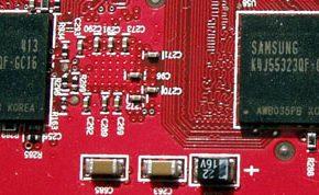 Samsung está desenvolvendo pentes de memória de 16GB