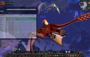 Um browser para gamers navegarem enquanto jogam