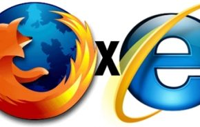 Firefox 3 ultrapassa IE 7 na Europa