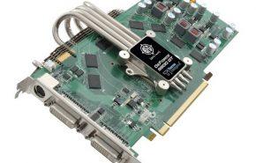 Uma GeForce 9800GT passiva da BFG