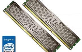 OCZ Anuncia Memória DDR3 1800MHz Intel Extreme Memory