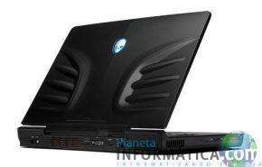Alienware apresenta o seu primeiro portátil CrossFireX
