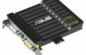 ASUS Splendid HD1, adaptador VGA a HDMI com 1080p.