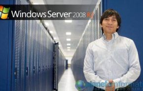 Microsoft libera Release Candidate do Windows Server 2008 R2