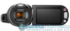 Samsung lança 6 novas filmadoras
