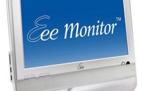 Divulgado Asus Eee Monitor