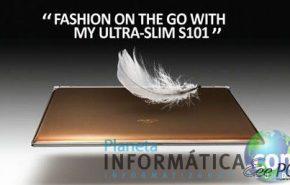 Asus anuncia novo Eee PC S101