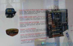 [Computex 2009] Gigabyte exibe placas com VRM de 24 fases