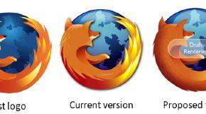 Firefox 3.5 renovará seu ícone