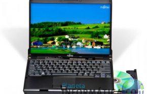 LifeBook P8020: o mais recente notebook da Fujitsu