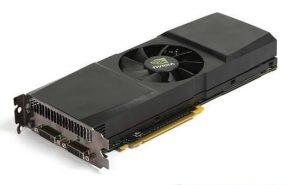Imagens da nova GeForce GTX 295