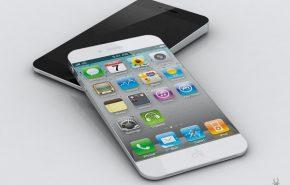 iPhone 5 integrará uma nova tecnologia na tela
