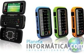 ICEPhone: um novo conceito de smartphone