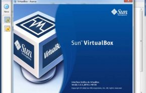VirtualBox 3.0.0.49051 Beta 2