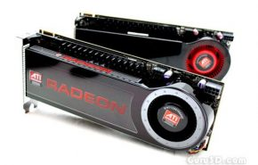 Site testa duas Radeon HD 4870 X2 em CrossFireX