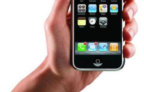 iPhone 3G é vendido em supermercado