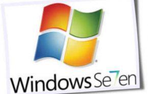 Windows 7 chega dia 22 de outubro