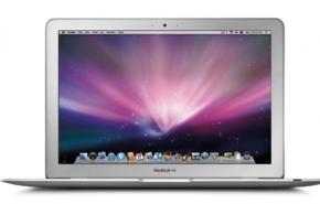 Macbook Air, o futuro em nossas mãos