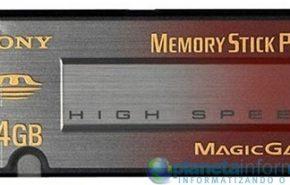 [CES 09] Sony e SanDisk anunciam cartão de memória de 2 Tb