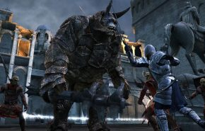Lord of the Rings: Conquest – Screens da E3