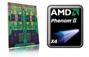 AMD Phenom II disponível para distribuidores ainda este mês