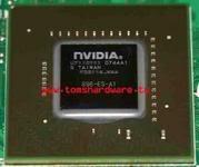 D9M ou G96: GeForce 9500 GT já não é mais segredo