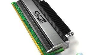 Memórias DDR3 de até 2.000 MHz